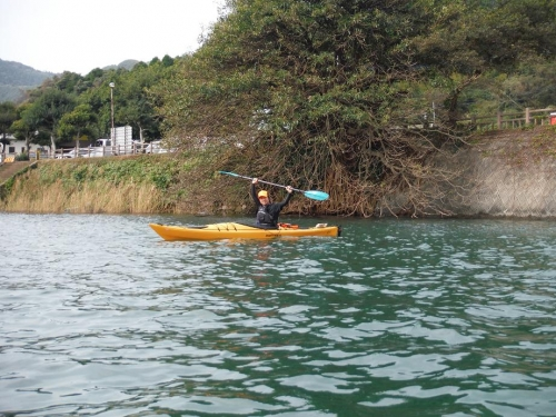 カヤックnomamisaki 174