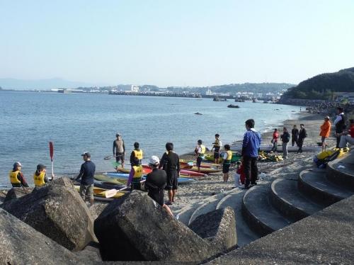 カヤックnomamisaki 103