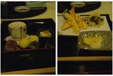 前菜&天ぷら