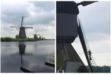 風車&帆を張る人
