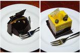 ウィリアム・カーリーのケーキ