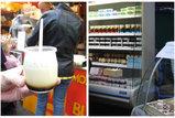 プリン&乳製品