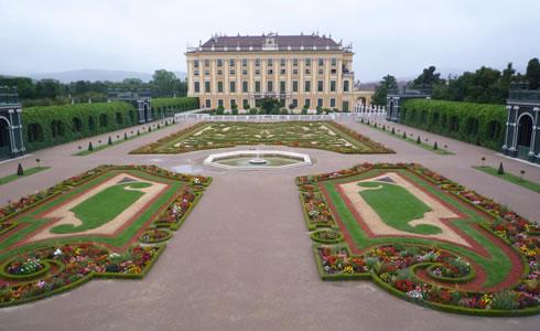 皇太子の庭園