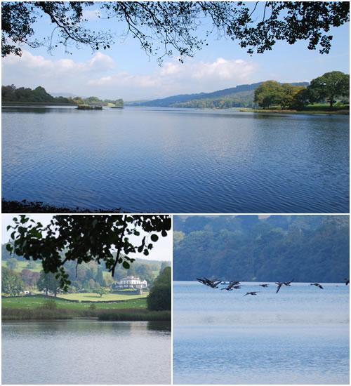 エスウェイト湖
