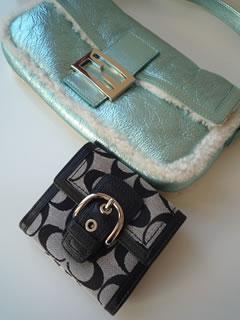 バッグ&お財布