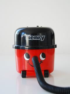 ちびヘンリー