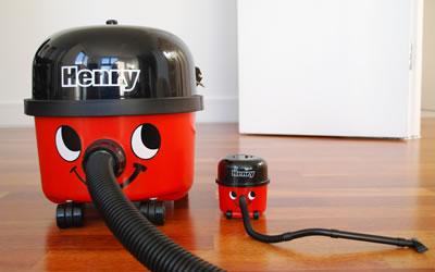 ヘンリー1号2号