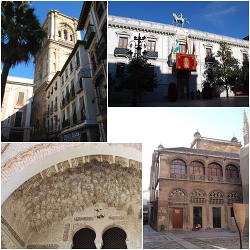 カテドラル&広場&建物&王室礼拝堂