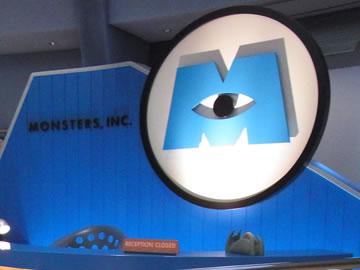 モンスターズ・インク