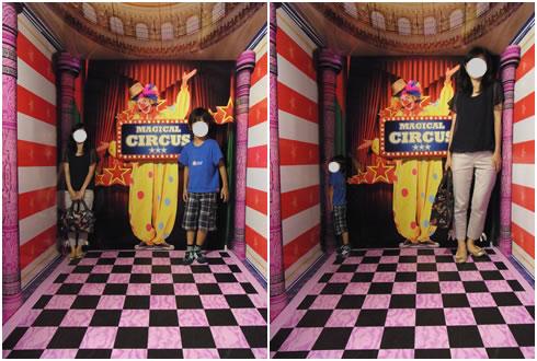 3Dアートミュージアム2
