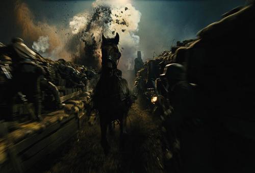 戦火の馬2