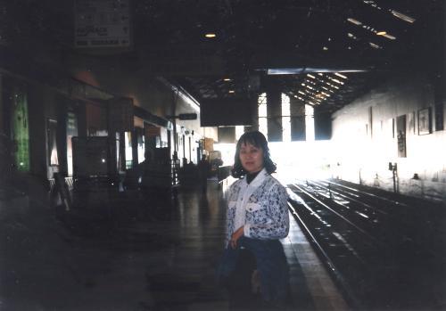 ゴルウェイ駅