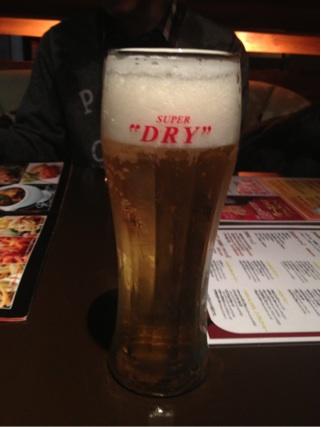 ボーノ ビール