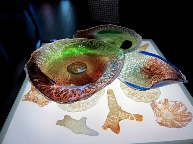 リーガロイヤルグラン沖縄 アート