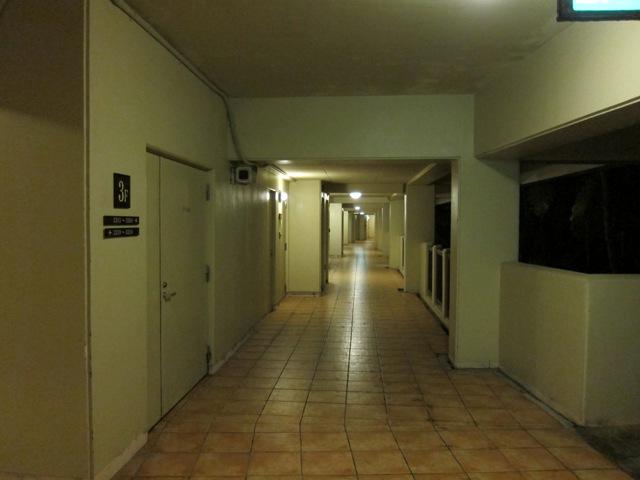 カヌチャベイホテル オーキッド