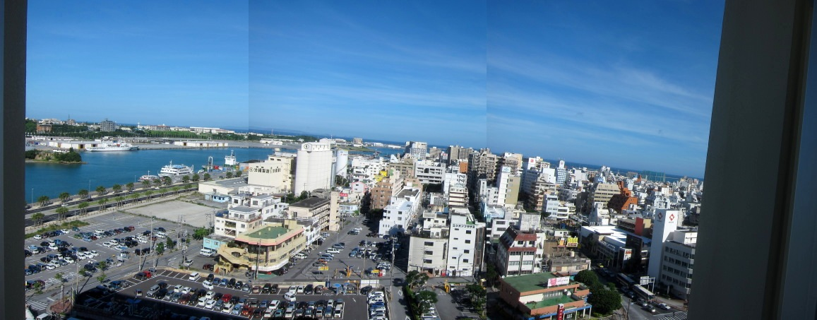 リーガロイヤルグラン沖縄 ベイサイドビュー