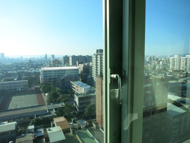 三徳大飯店 眺望