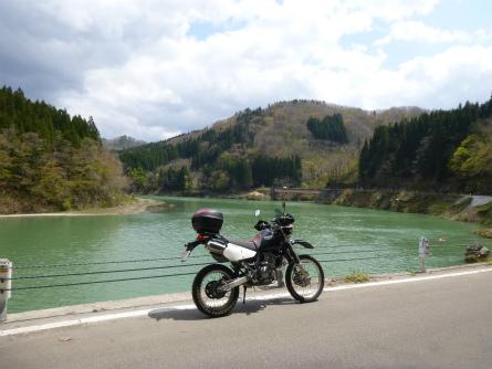 073阿賀野川