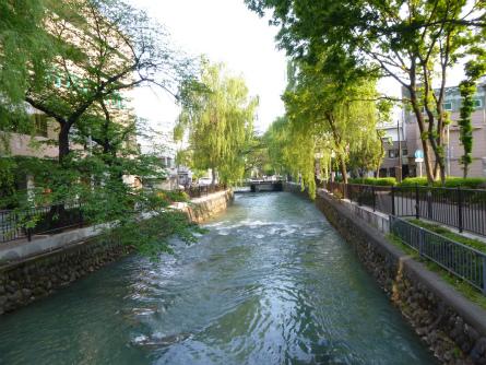 120広瀬川