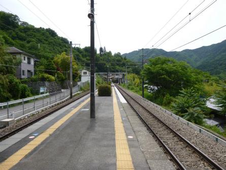 001梁川駅
