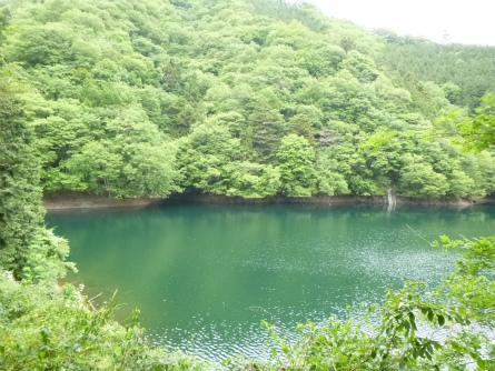 027小篠貯水池
