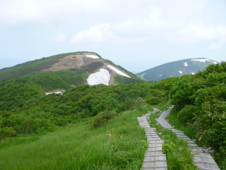 054青雲岳その2