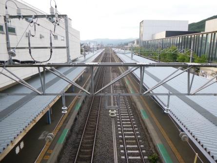 P1020951茅野駅