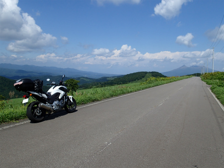 087駒ヶ岳
