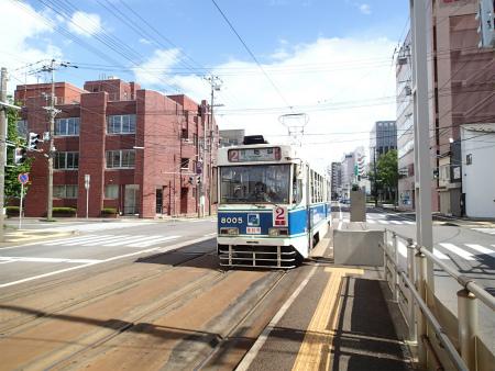 函館市電2