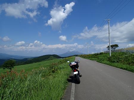082駒ヶ岳