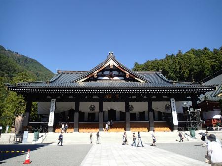 001久遠寺