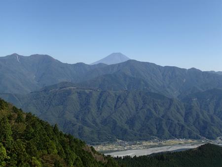 002富士山富士川