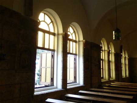 012教会窓