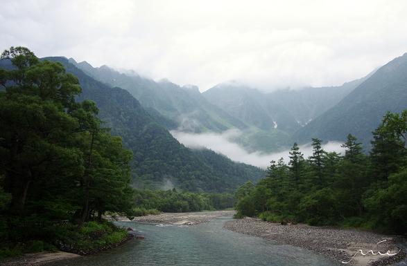 河童橋 2