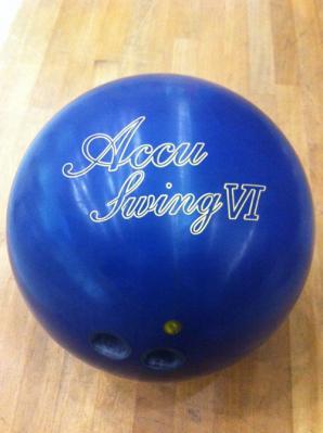 Accu Swing VI