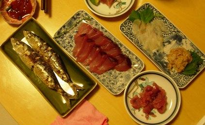 佐島の食1