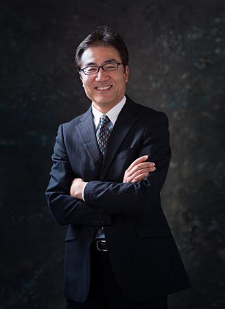 Msahiro Ohigashi