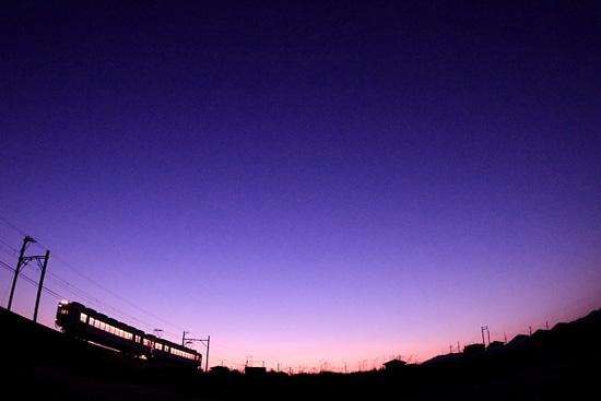 2012/3/11 和歌山電鐵貴志川線 甘露寺前~貴志