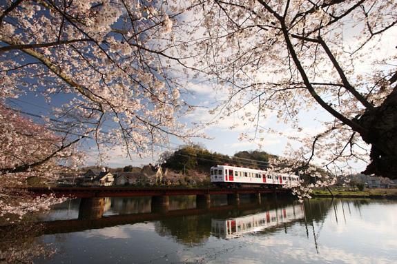2009/4/2 和歌山電鐵貴志川線 大池遊園