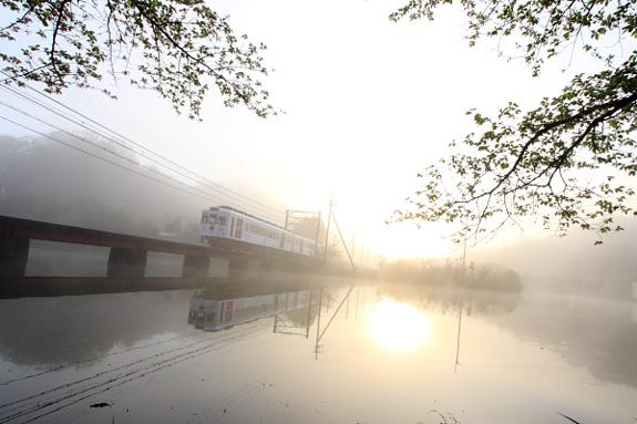2012/4/21 和歌山電鐵貴志川線 大池遊園