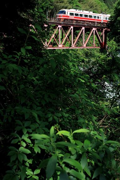 2012/5/19 南海高野線 九度山~高野下