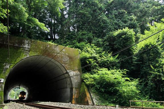 2012/6/23 南海電鉄高野線 天見~紀見峠