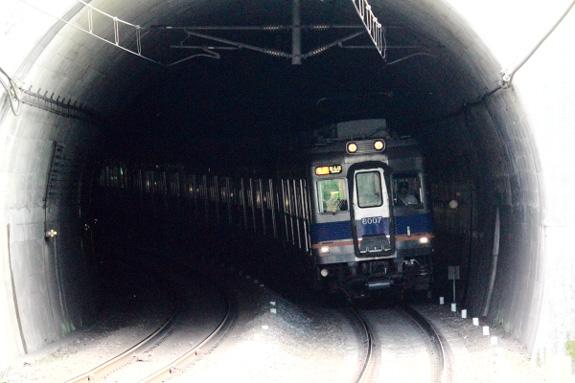 2012/6/23 南海電鉄高野線 美加の台