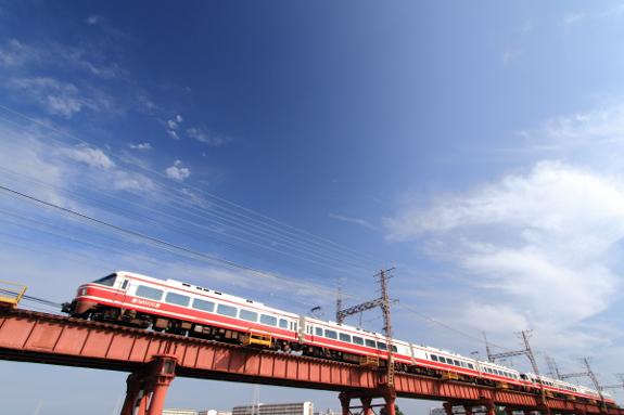 2012/7/11 南海電鉄高野線 我孫子前~浅香山