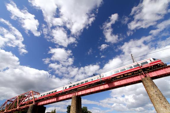 2012/7/16 南海電鉄高野線 橋本~紀伊清水