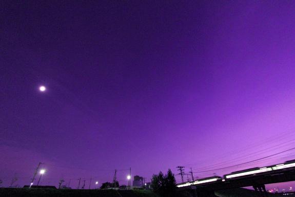 2012/7/27 南海電鉄高野線 我孫子前~浅香山