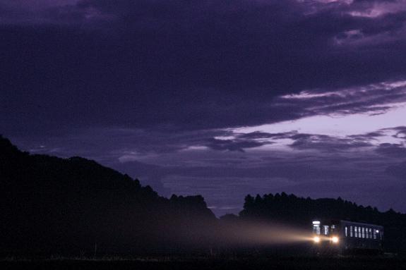 2012/8/15 ひたちなか海浜鉄道湊線 中根