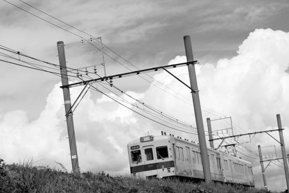 2012/9/9 南海多奈川線 深日町~深日港