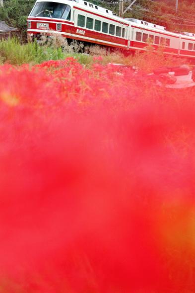 2012/10/3 南海高野線 橋本~紀伊清水