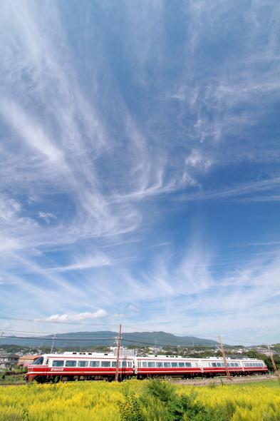 2012/10/8 南海高野線 橋本~紀伊清水